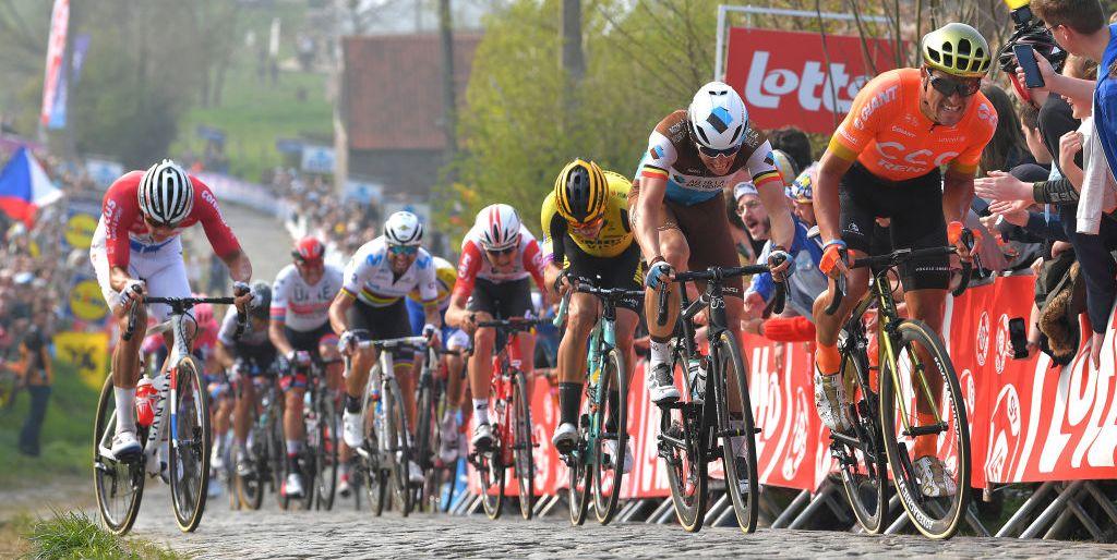 De Ronde van Vlaanderen - Dit moet je weten - Bicycling