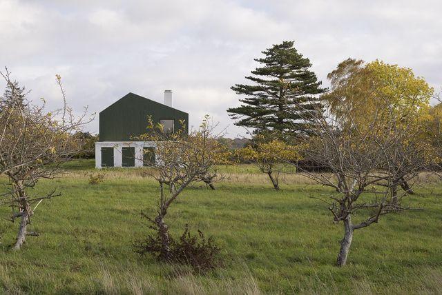 the danish cottage di norrØn