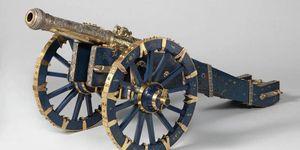Het Rijksmuseum wil roofkunst teruggeven, zoals het Kanon van Kandy