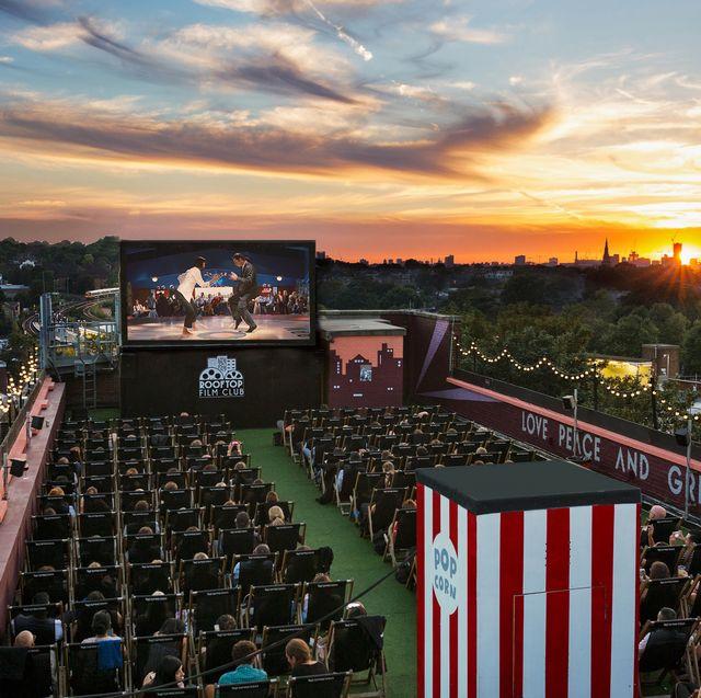 official photos 7ba44 49ba0 9 outdoor cinemas worth visiting in London this summer