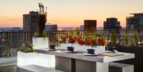 20 luxury rooftops and patios best patio roof ideas