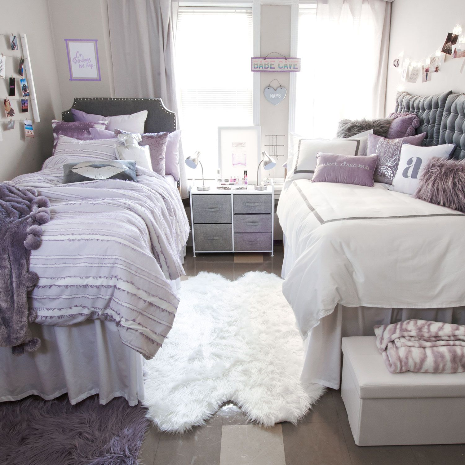 16 Best Dorm Room Transformations Of All Time Most Amazing