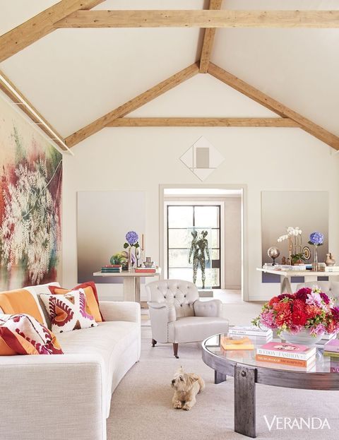 30 Unexpected Room Colors - Best Room Color Combinations