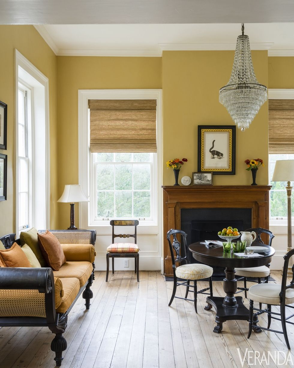 30 Unexpected Room Colors   Best Room Color Combinations