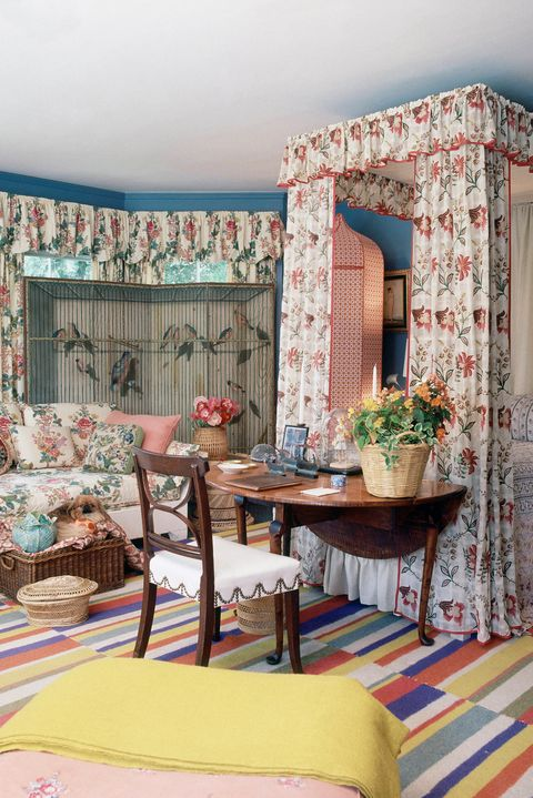 20+ Clever Room Divider Ideas
