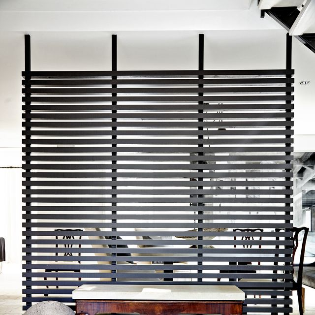 20+ Clever Room Divider Ideas - Folding Screen and Wall Partition Decorating  Tips