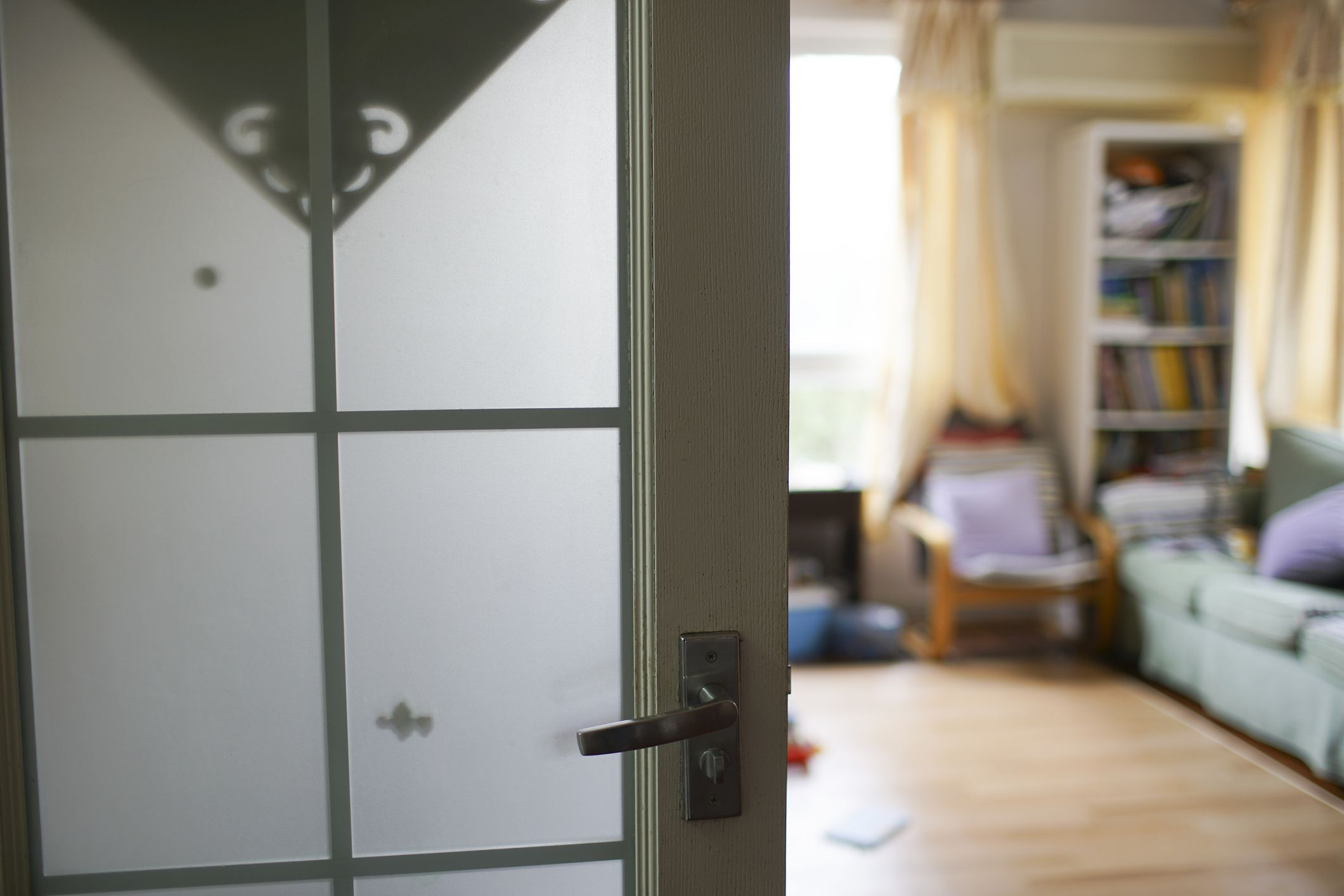 The 10 most common superstitious house habits revealed