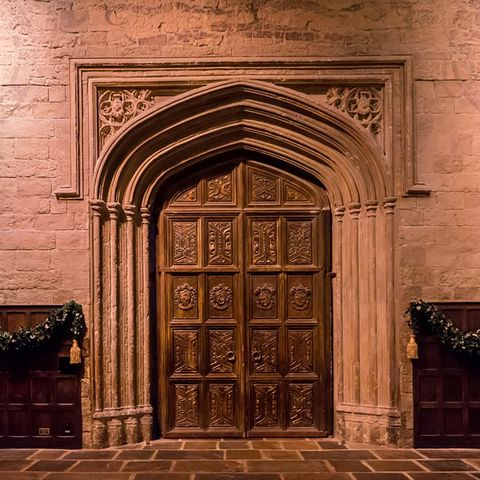room of requirement harry potter