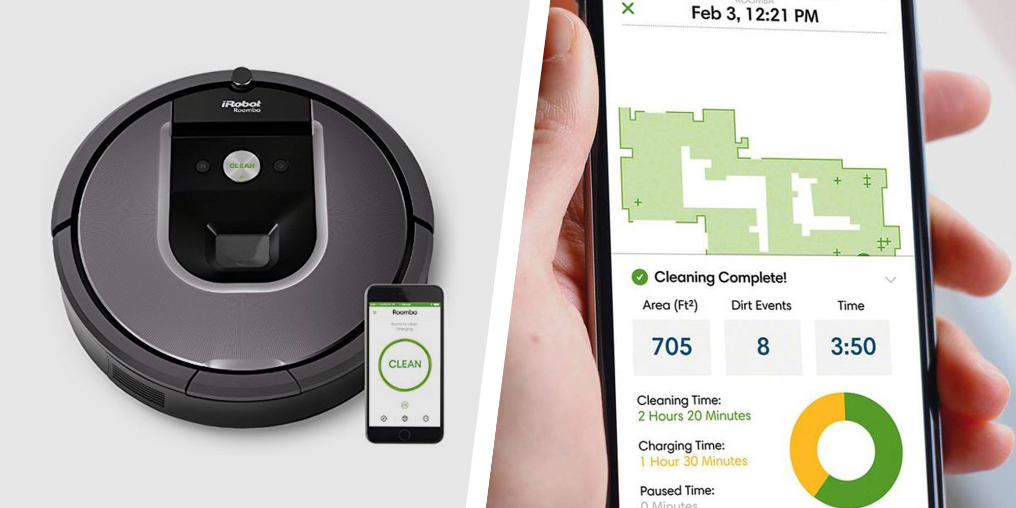 Save $200 on This iRobot Roomba Vacuum on Amazon Today