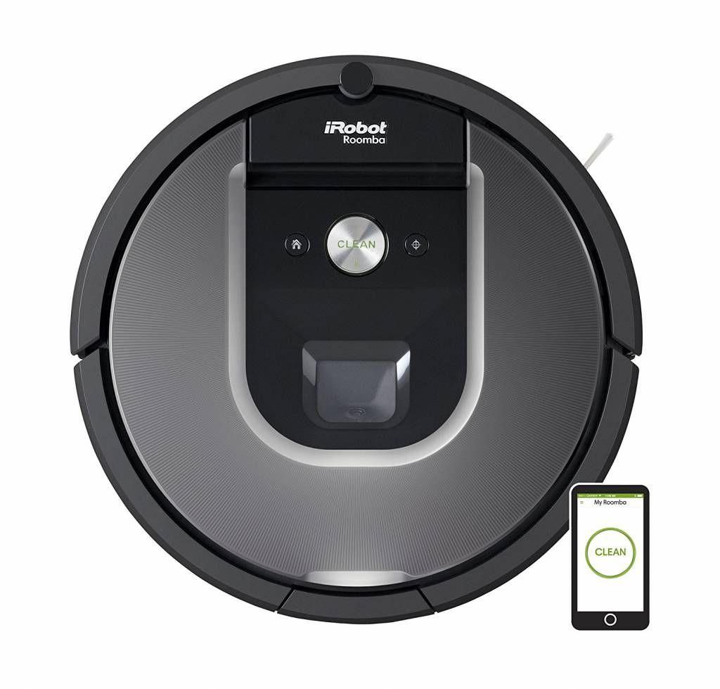 Roomba-960