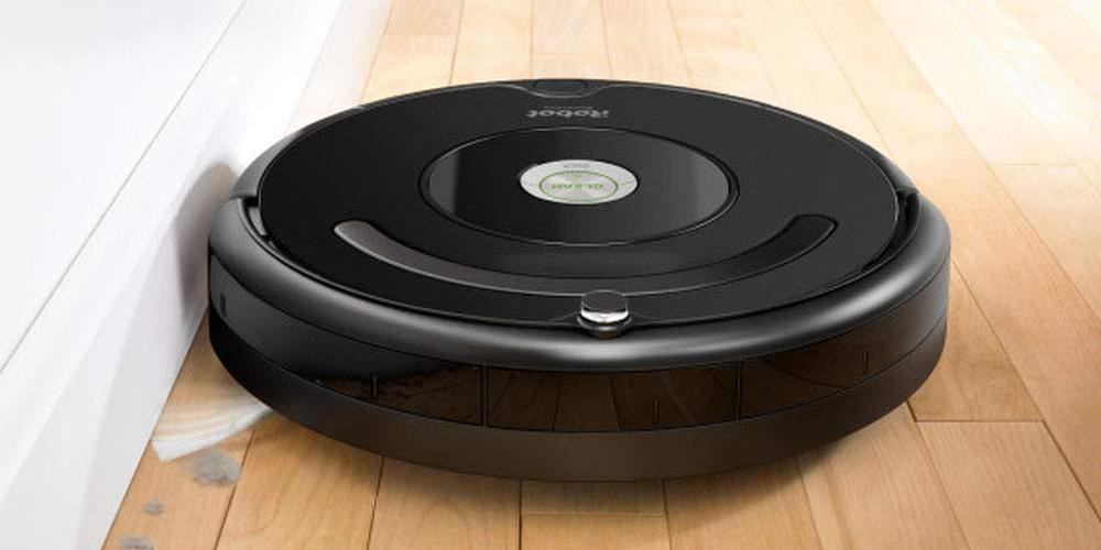 iRobot's Roomba Vacuum Is $120 Off on Amazon Today