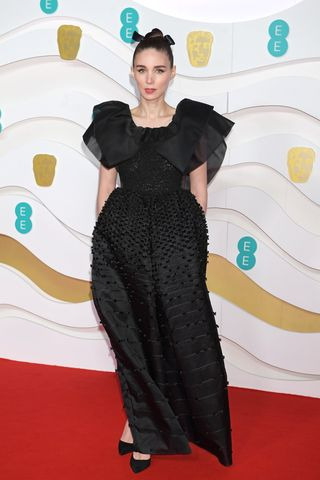 All Bafta Awards 2020 Red Carpet Celebrity Dresses And Looks