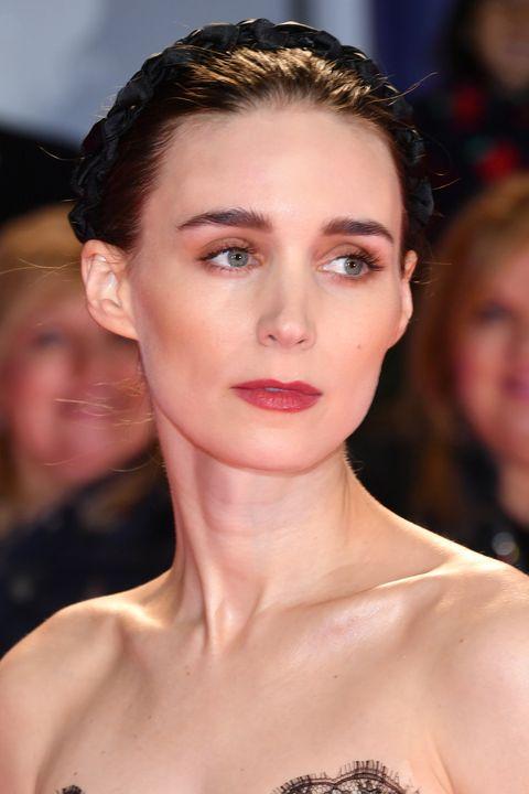 Rooney Mara Beauty Muse