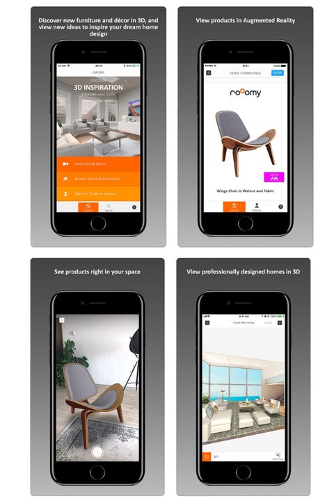 best interior decorating apps