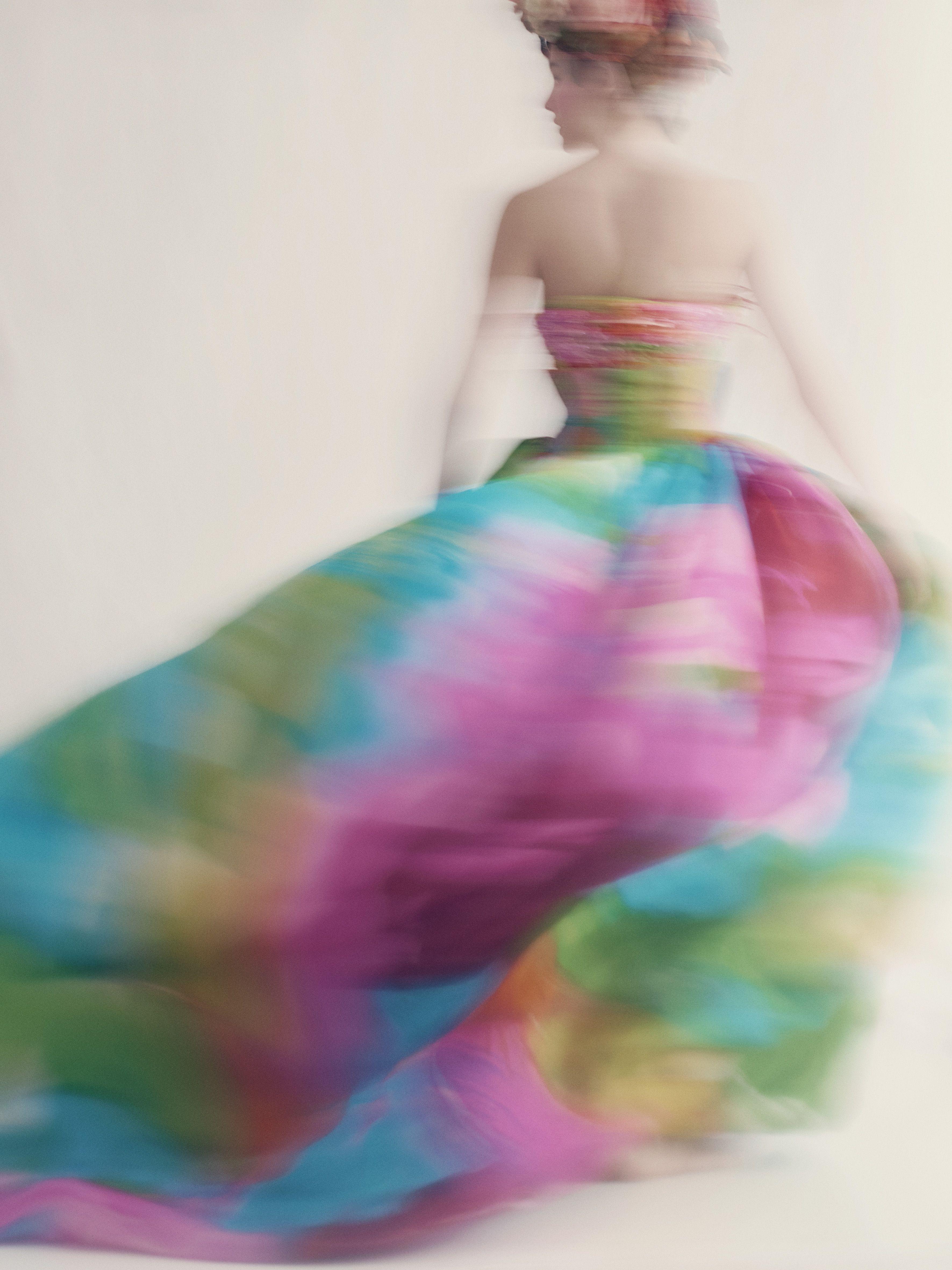 La mostra di moda da vedere a New York è firmata Paolo Roversi