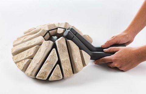 Utensilios de cocina de piedra que te llevan de vuelta a lo ...