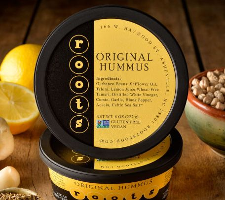 roots hummus