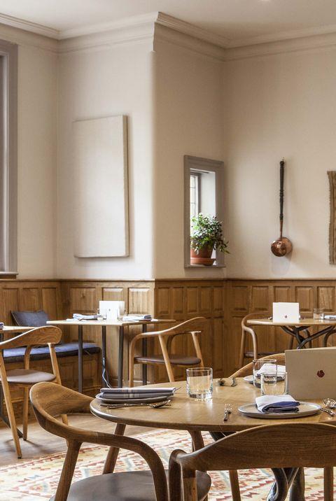 Best Restaurants in Yorkshire