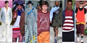 moda hombre primavera verano 2019