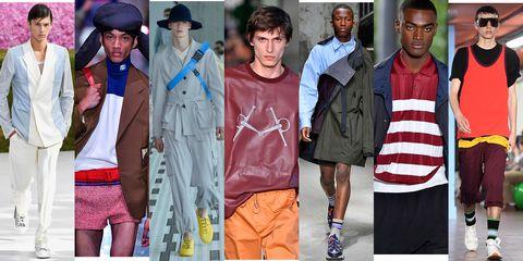 a19a28cfb080 Las tendencias en ropa de hombre para la Primavera-Verano 2019 ...