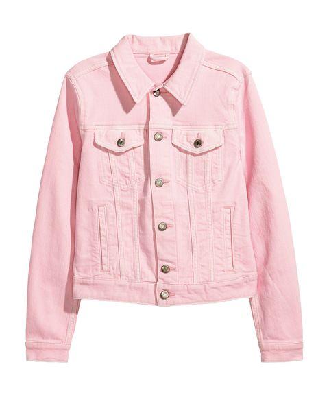ropa rosa