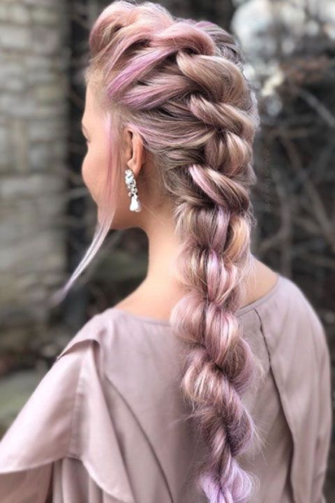 40 Best Prom Updos For 2019 Easy Prom Updo Hairstyles