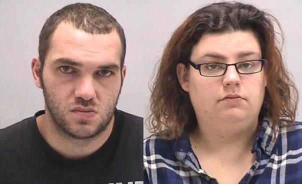 Couple Faces Charges After Allegedly Hooking Up in a McDonald's Parking Lot