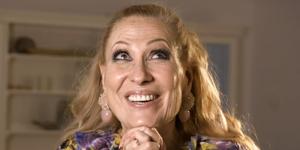 Rosa Benito ganadora de 'Ven a cenar conmigo: Gourmet Edition'