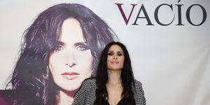 Rosa López presenta 'Vacío'