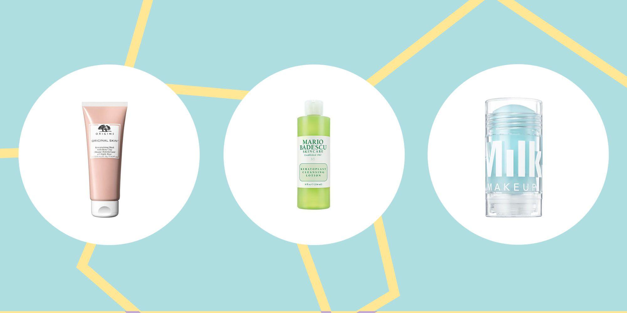 rosacea products - women's health uk