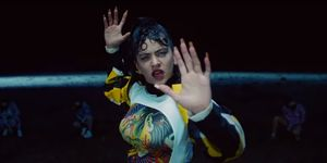 Rosalía nos vuelve a sorprender con 'De aquí no sales', su nuevo videoclip