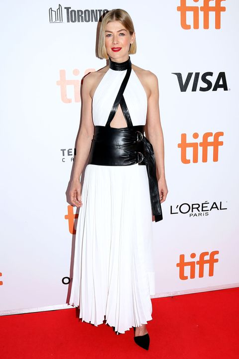 2019 Toronto International Film Festival