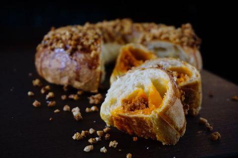 Los mejores roscones de Reyes de Madrid