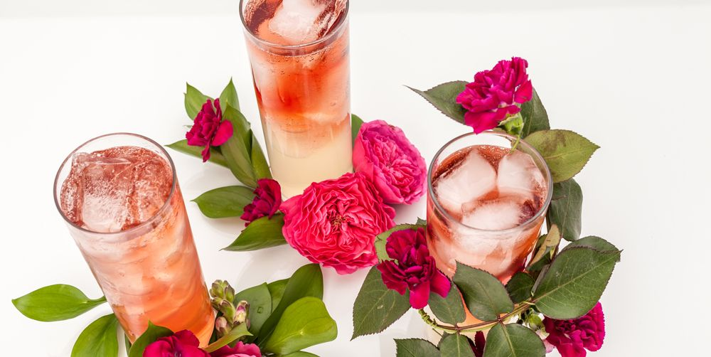 17 Rosé Cocktails You'll Be Obsessed With This Summer