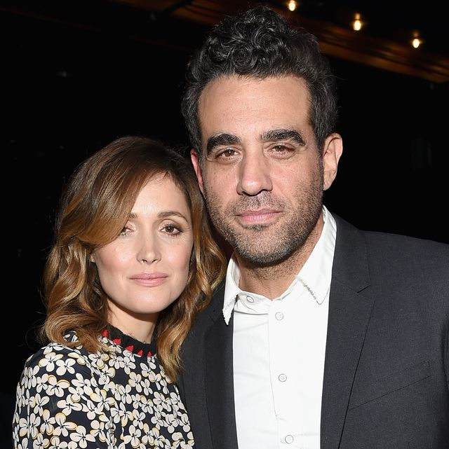 Who Is Rose Byrne S Husband All About Her Partner Bobby Cannavale