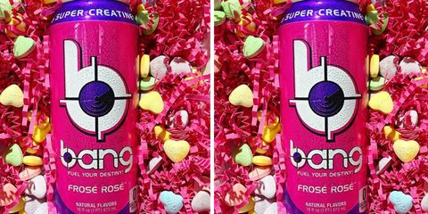 Bang Energy Now Makes Fros 233 Ros 233 Flavored Energy Drinks