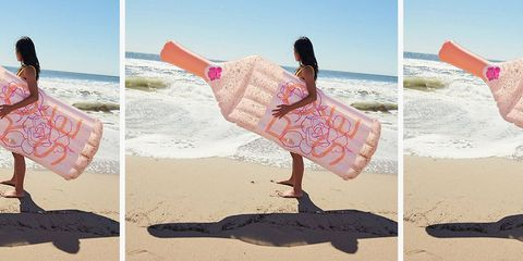 Pink, Sand, Water, Finger, Hand, Summer, Stock photography, Vacation, Thumb, Leisure,