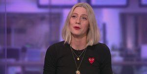 Rose Cartwright Pure O OCD - Women's Health UK