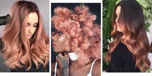 rose-goud-haar