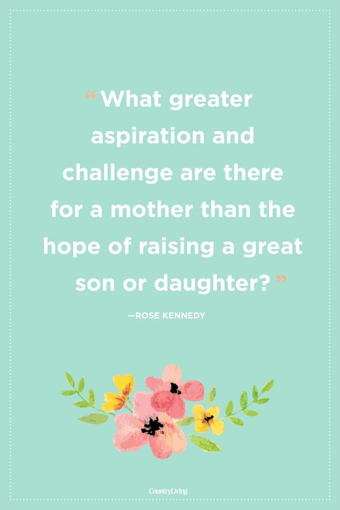 Mother S Day Special Images With Quotes: 38 Short Mothers Day Quotes And Poems