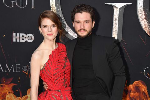 'game of thrones' season 8 ny premiere