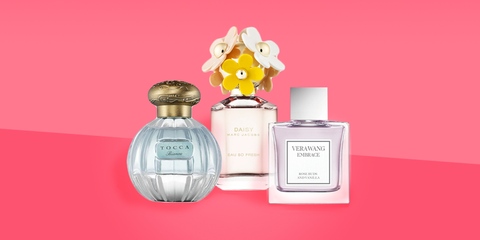 dc0ea8e0f 14 Best Rose Scented Perfumes - Fragrances That Smell Like Roses