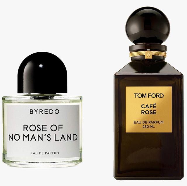 14 Best Rose Perfumes Top Fragrances