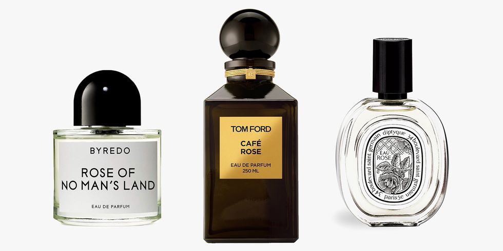 14 Best Rose Perfumes for Spring