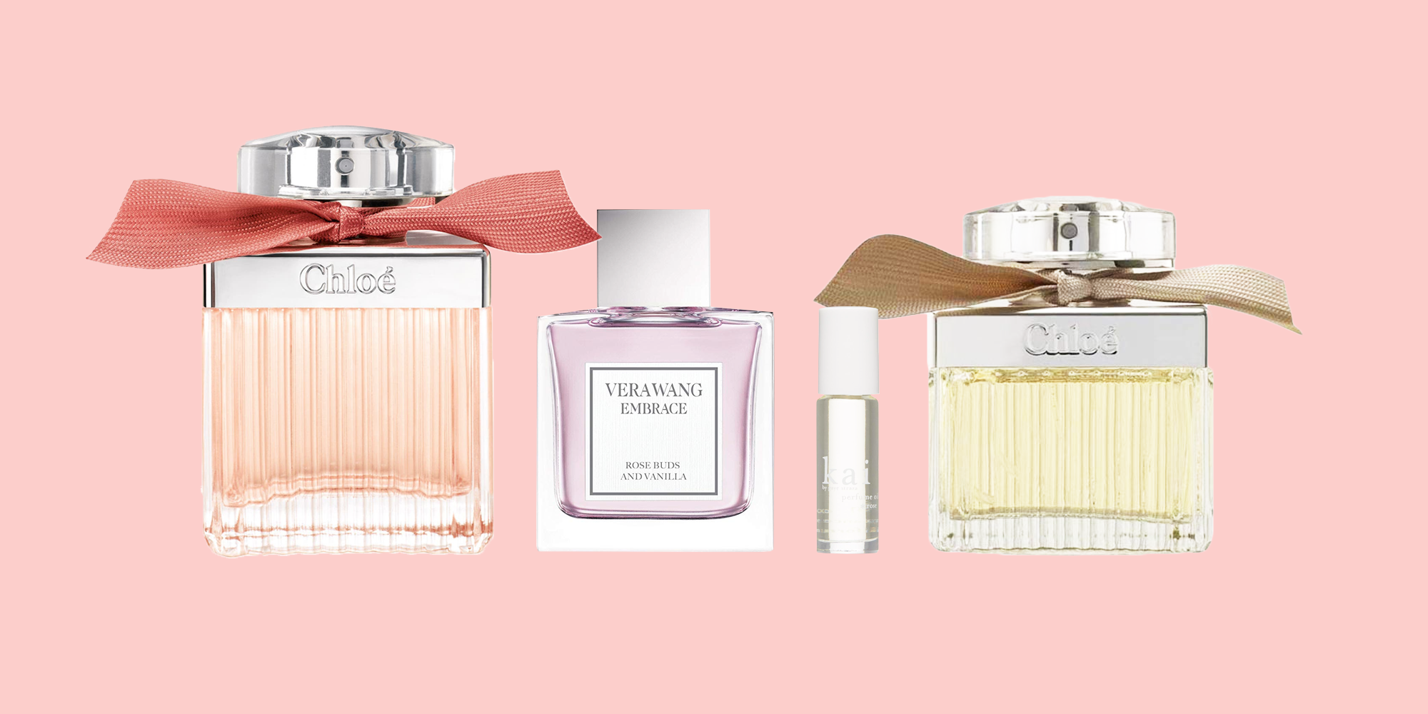 14 Best Rose Scented Perfumes Fragrances That Smell Like Roses
