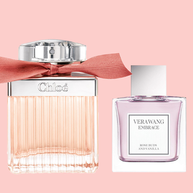 best rose scented perfumes