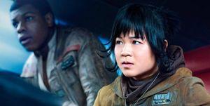 Rose Tico, Star Wars The Last Jedi