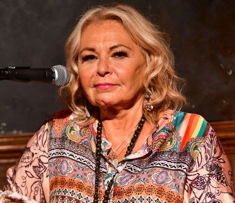Stand Up NY Introduces Barr'd: A Night with Roseanne Barr and Rabbi Shmuley Boteach at Stand Up NY