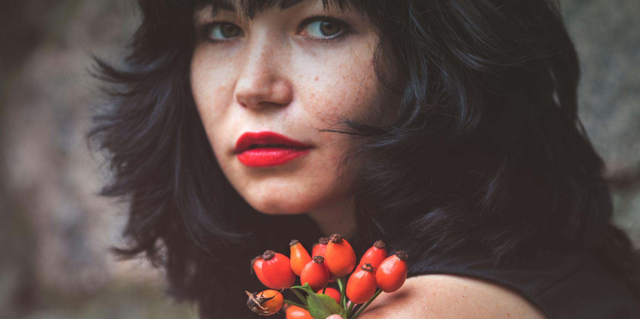 Skincare benefits