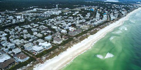 Rosemary Beach — Florida